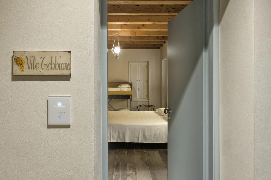 Lettore per hotel AVE Vip System Touch di design