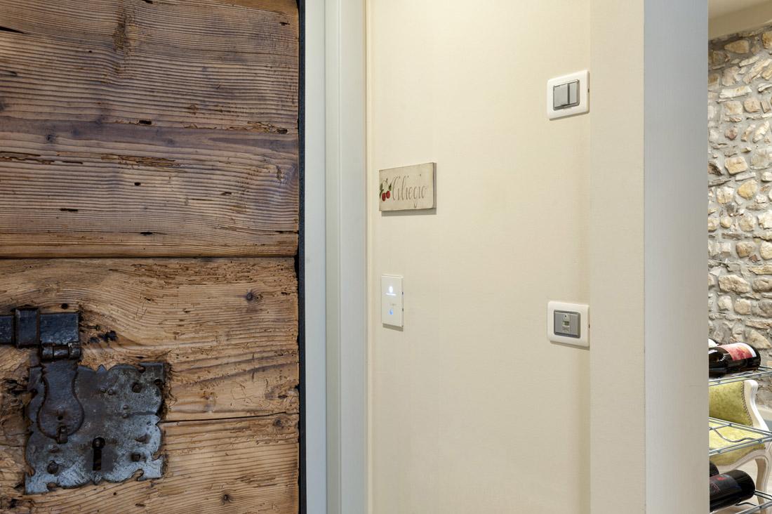 Lettori B&B per accesso camere