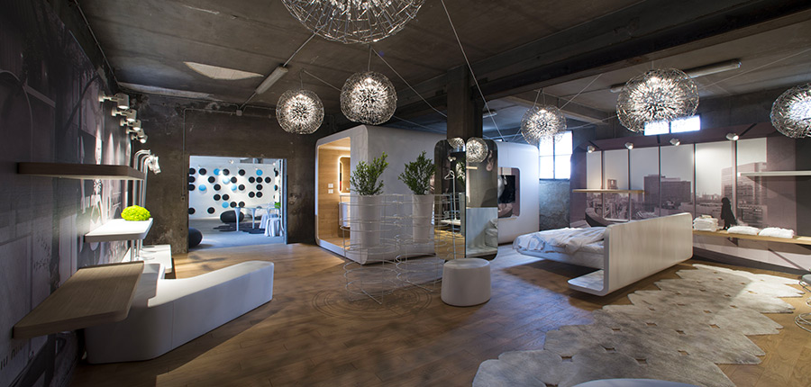 Suite n.3 - Ave per Best Western Italia