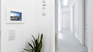 AVE home automation: when technology meets design