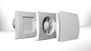 Axial fans MODEL 90: AVE DomusAir range is still growing