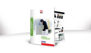 Brochure: Anti-intrusion central unit AF996PLUS