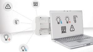 Domotica AVE per sistemi integrati: scoprila online