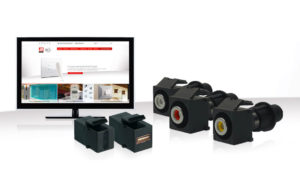New connectors for electronic and multimedia devices