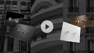 Video: AVE lights up your style with retro collections