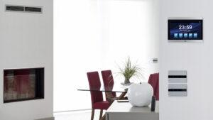 With AVE aluminium enhances the hi-tech system soul