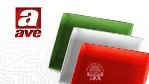 """Riparti con AVE: la nostra innovazione """"made in Italy"""" tutela la tua professionalità"""