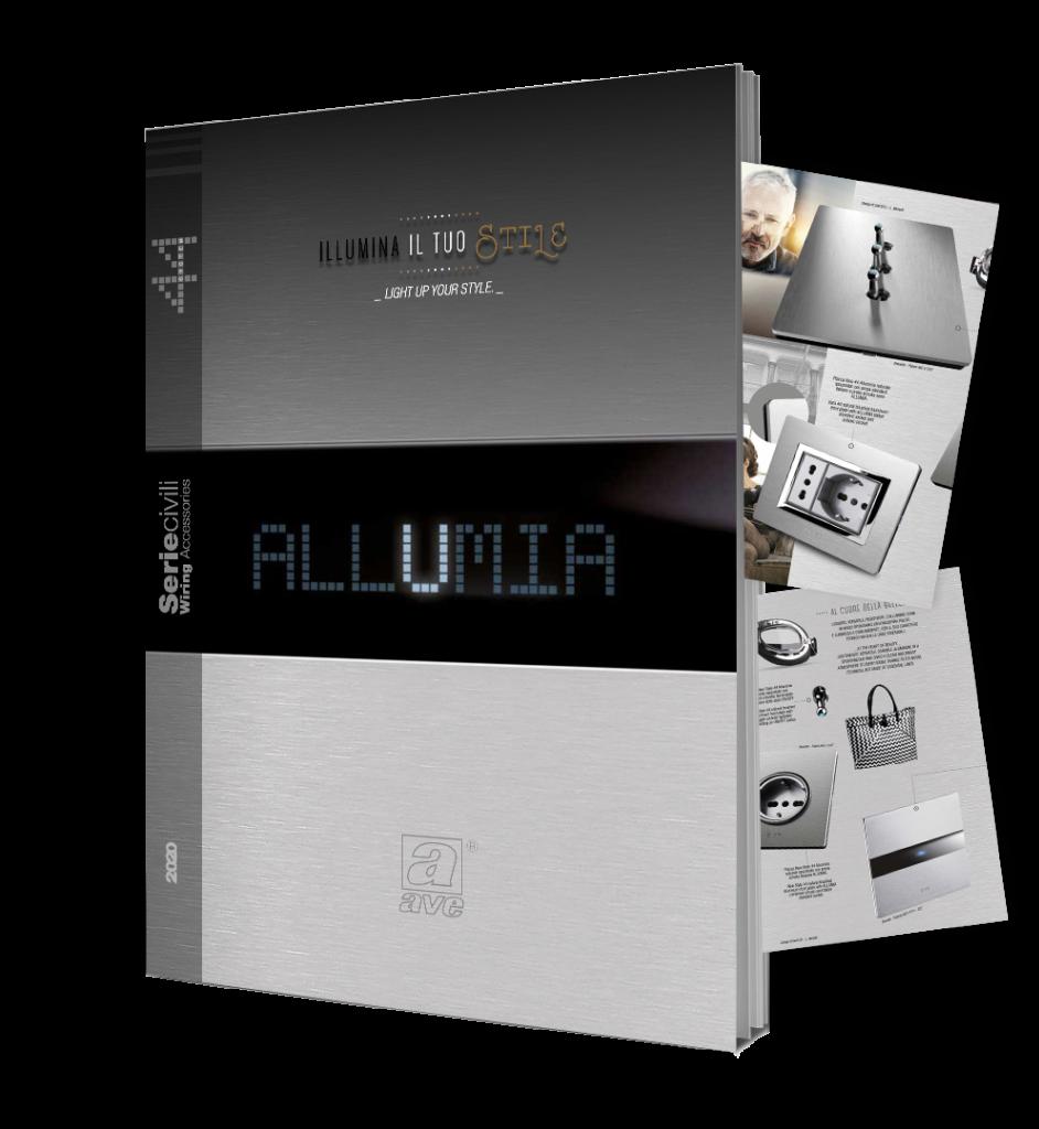 Allumia - Illumina il tuo stile