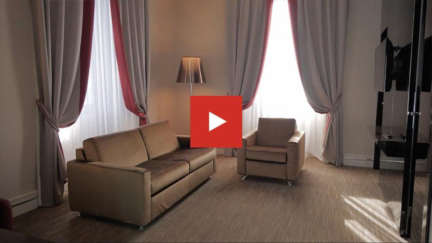 Domotica Hotel: Risparmio Energetico - Illuminazione