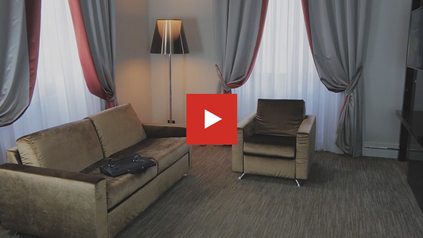 Domotica Hotel RISPARMIO ENERGETICO – ILLUMINAZIONE