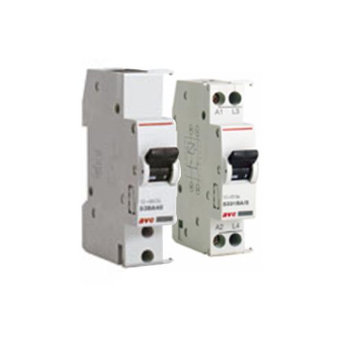 Ausiliari Elettrici Serie DIN 2058