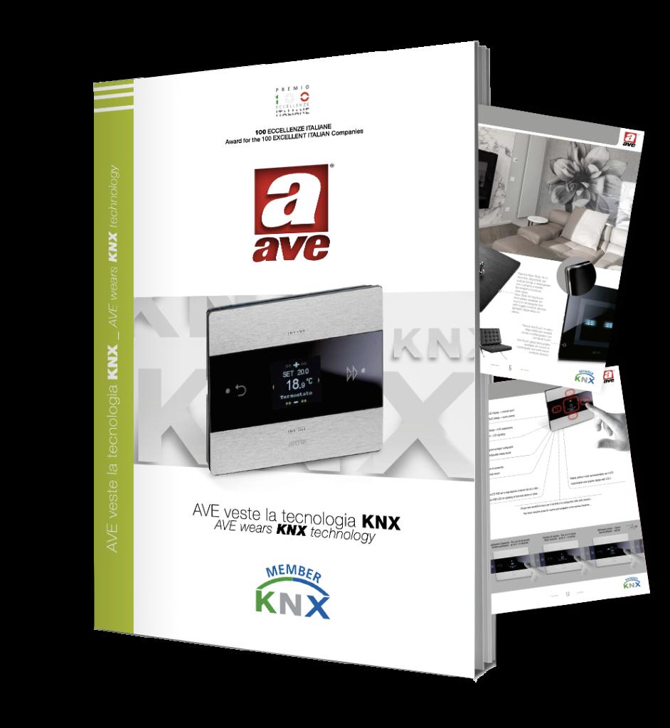 Depliant KNX 2021