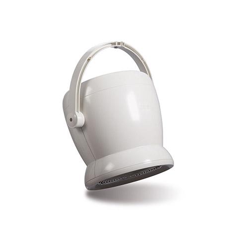 Ventilatori elicoidali per destratificazione