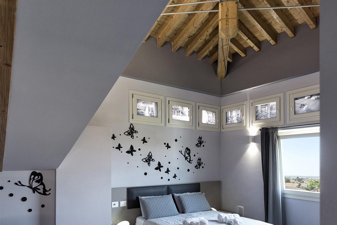 Camera domotica AVE Bed & Breakfast