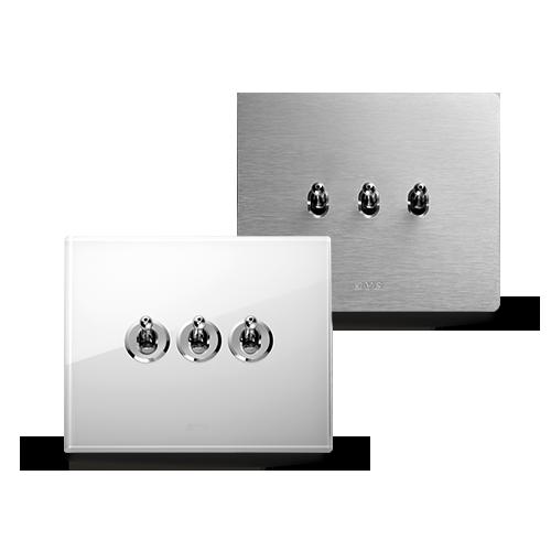 Controls and actuators