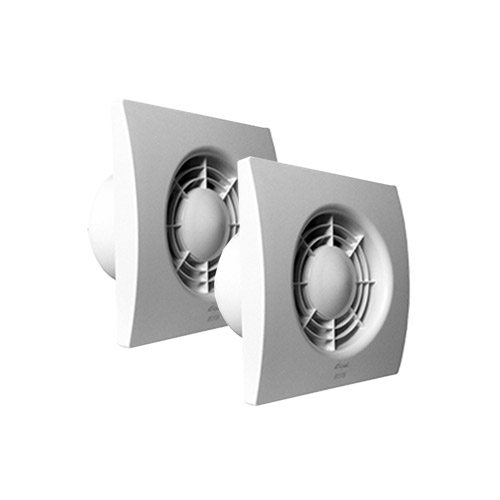 Axial fans - ELICAL