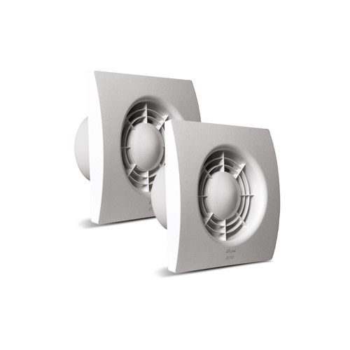 Axial fans - ELICAL TOP