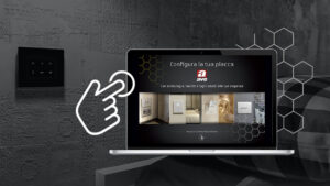 Nuova sezione on-line per personalizzazione delle placche