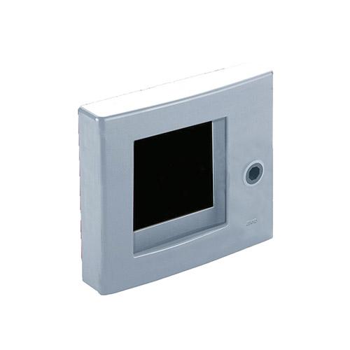 S45 residential range flush mounted emergency panels