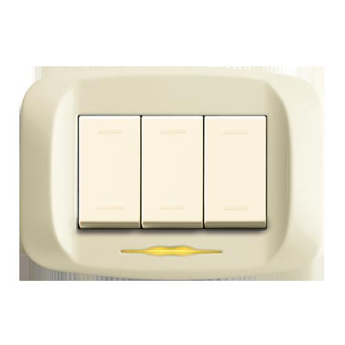 BLANC series (System 45)