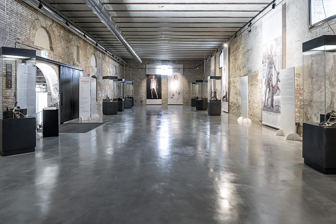 Impianto Elettrico Museo