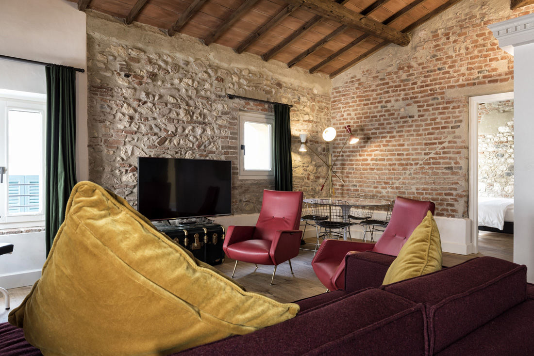Referenza AVE Palazzo Brenzoni