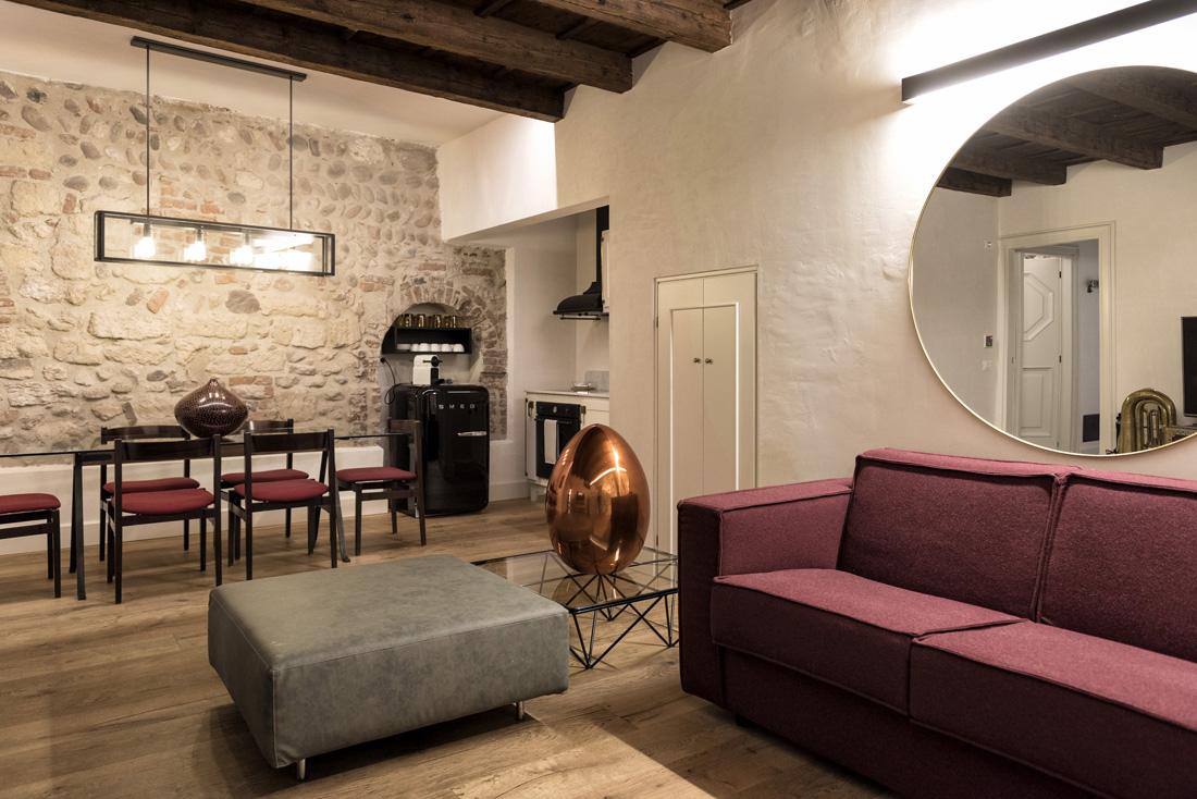 Referenza AVE Residenza Palazzo Brenzoni - Verona