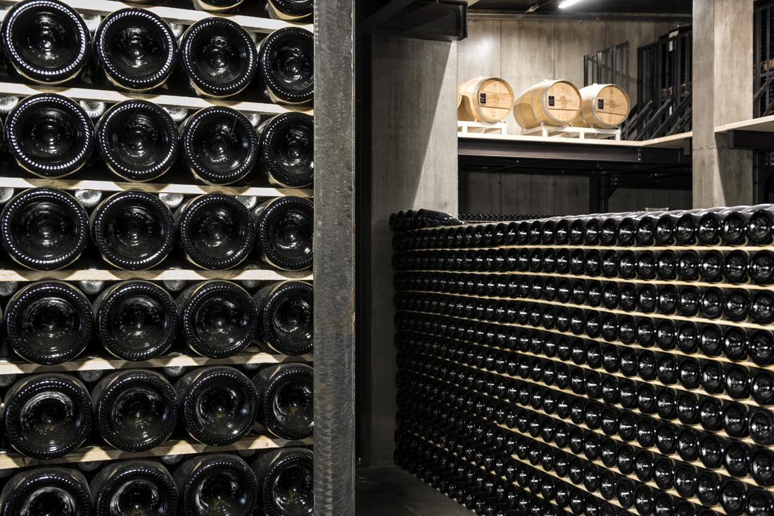 Vini Cortenera Tenuta Ballast