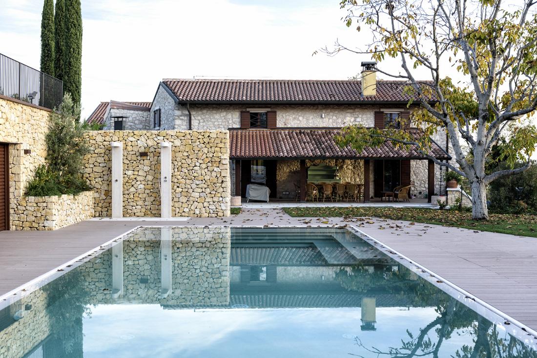 Villa domotica AVE a Verona