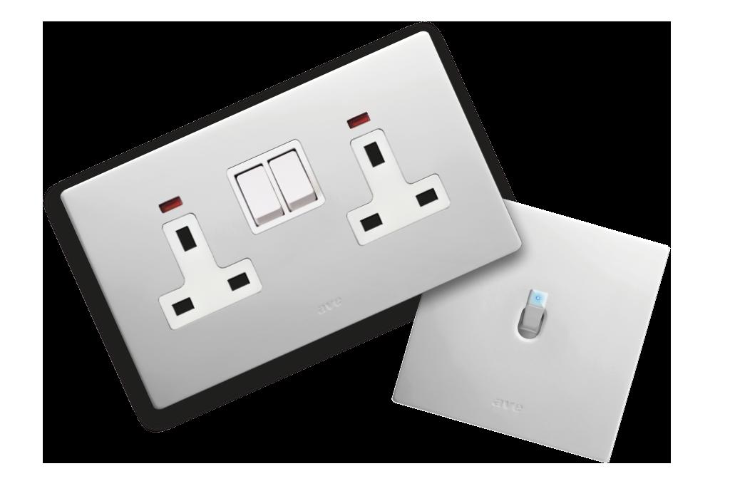 Soluzioni per impianti elettrici standard esteri