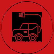 Installazione impianti ricarica veicoli elettrici