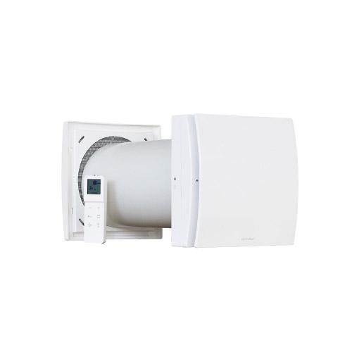 Centralised Mechanical Ventilation (CMV)