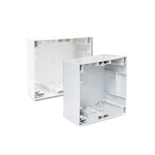 IP40 - Multifunction boxes for consumer units