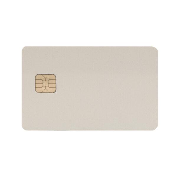 In Rete ChipCard - Serie 45