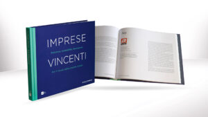 AVE has been included in the Imprese Vincenti book