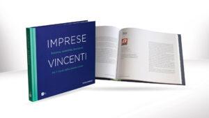 AVE inserita nel volume Imprese Vincenti
