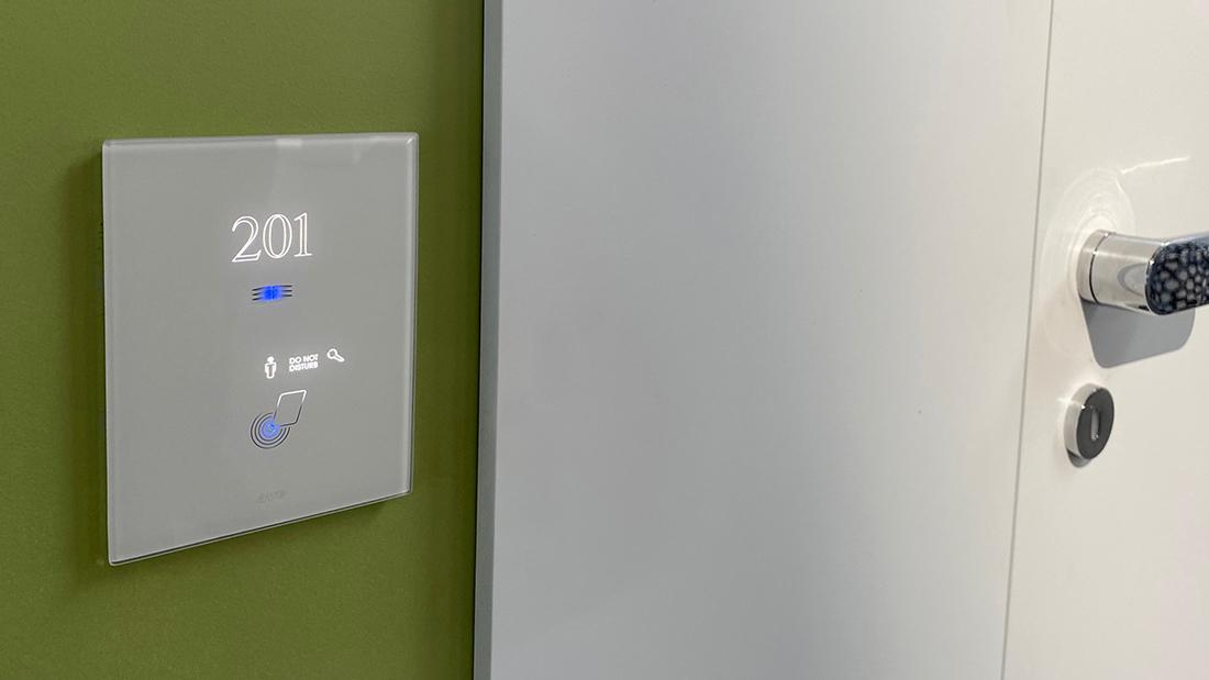Hotel Regeneration - AVE al Fuorisalone 2021